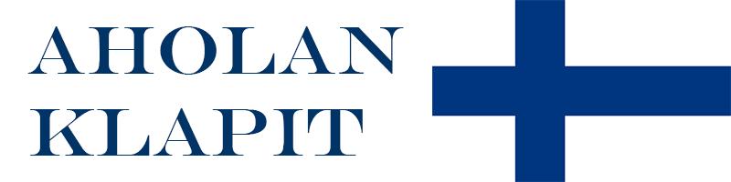 Aholan Klapit logo